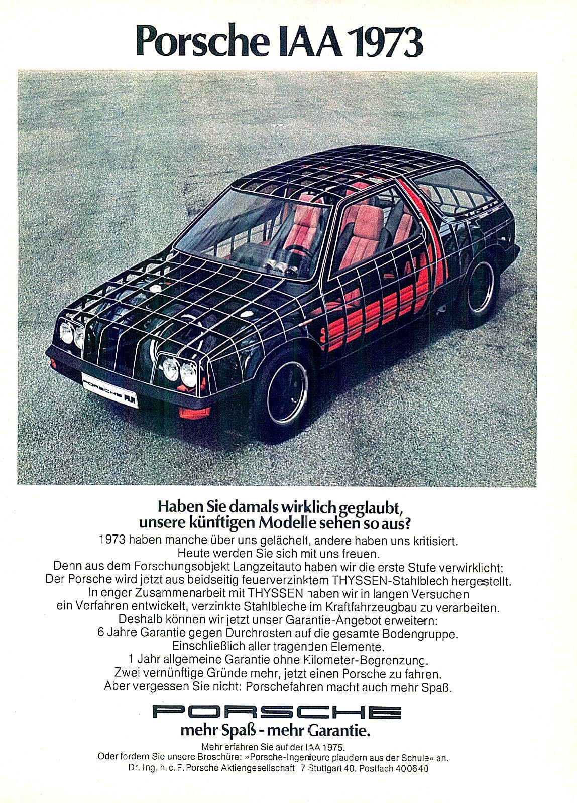 Porsche Pictures Past Forum