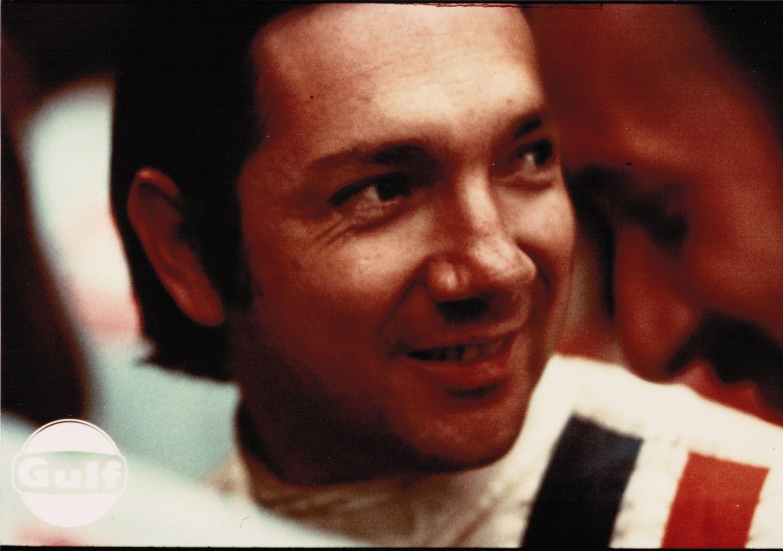 Pedro Rodriguez Monza 1971