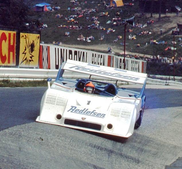 De Cadenet Le Mans 1974 N°10 decals 1//43
